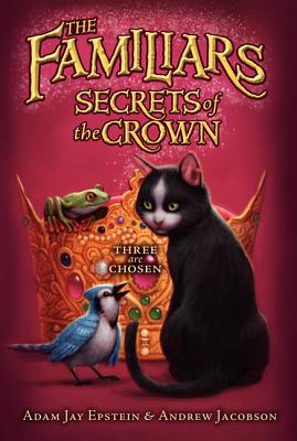 Secrets of the Crown By Epstein, Adam Jay/ Jacobson, Andrew