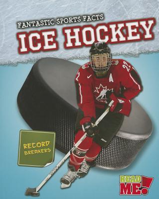 Ice Hockey By Hurley, Michael